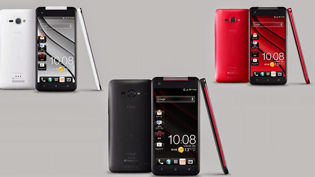 مواصفات وسعر  HTC Butterfly 3 بالصور والفيديو