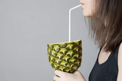 Pineapple Power - 6 Hidden Benefits of Tropical Fruit Pineapple