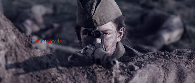 Battle for Sevastopol 2015 Full Movie Hindi 720p BluRay