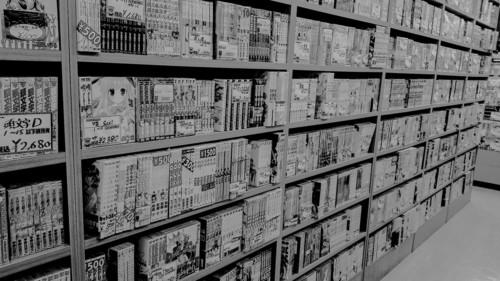 Otaku tem seus Doujins Hentais Confiscados na Alfândega da China