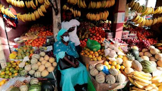 Prices of goods go up in nigeria due to corona virus