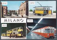 trasporti pubblici milanesi