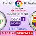 Prediksi Real Betis vs Barcelona — 10 Februari 2020