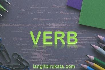 Seputar Kata Kerja Bahasa Inggris yang Sepatutnya Kamu Tahu