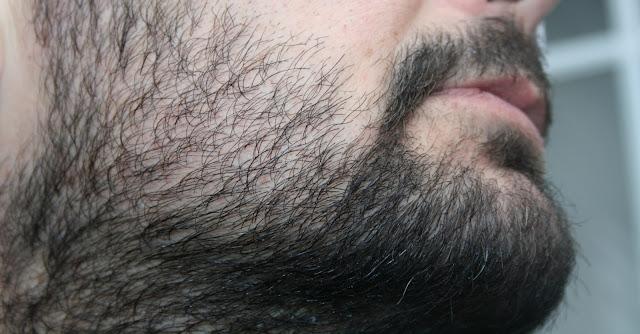 Beard Control by Billy Jealousy