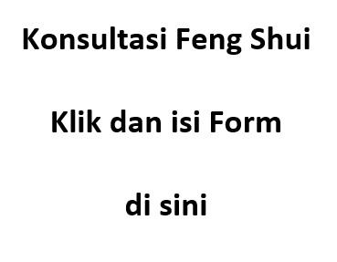 Gratis Jasa Konsultasi Feng Shui Rumah Tinggal dan Fengshui Kantor Secara Online Jakarta Indonesia