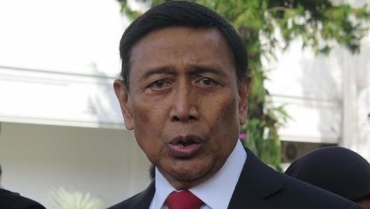 Wiranto Sebut Ada Tokoh Sukanya Ngompori Demo tapi Gak Ikut Demo, Dia Pengecut, Siapa?