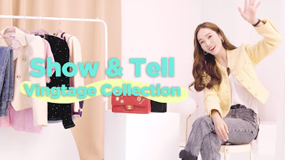 Jessica Jung Vintage Collection
