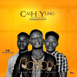 Yung Cash ft. Paulo & Yungest