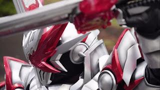 Kamen Rider Saber - 13 Subtitle Indonesia and English