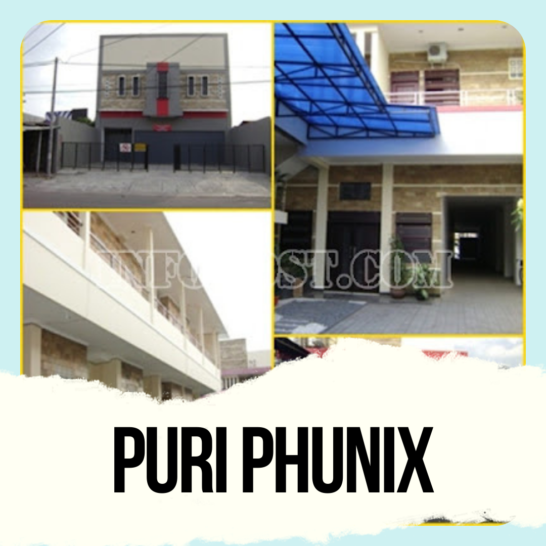 Puri Phunix