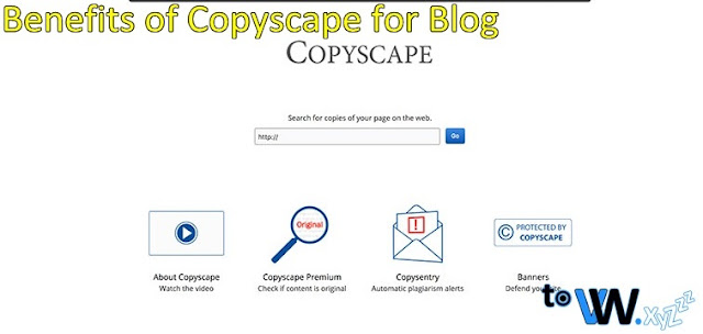 Copyscape, Copyscape Definition, Copyscape Explanation, Copyscape Benefits, Copyscape for Websites, Copyscape for Blogs, Copyscape Benefits for Blogs, Check Blog Articles with Copyscape, Anti Plagiarism with Copyscape, How to check Content and Articles with Copyscape, SEO Blog with Copyscape , Avoid Duplicate Blog Content with Copyscape, How to Use Copyscape, How to Use Copyscape, Easy Ways to Check Authenticity Artike or Blog Content with Copyscape, What is Copyscape.