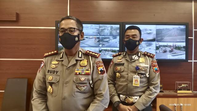 9 Titik ELTE di Jawa Tengah Akan Disiapkan Polda Jateng