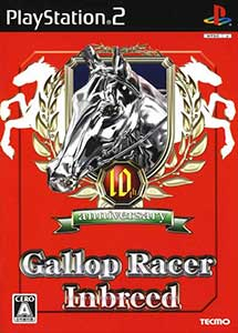 Descargar Gallop Racer Inbreed PS2