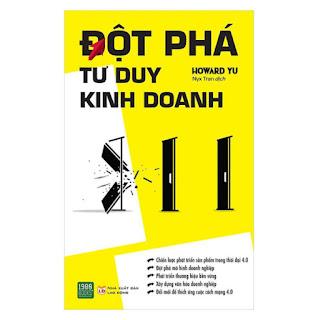 Sách - Đột Phá Tư Duy Kinh Doanh ebook PDF-EPUB-AWZ3-PRC-MOBI