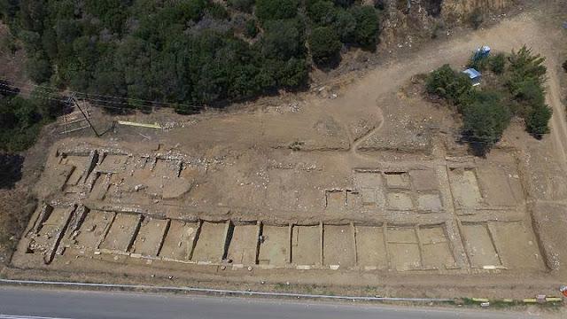 Περιφέρεια Πελοποννήσου: Πρόσκληση του ΕΣΠΑ για έργα σε αρχαιολογικούς χώρους