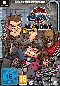 Randal's Monday (PC) 2014
