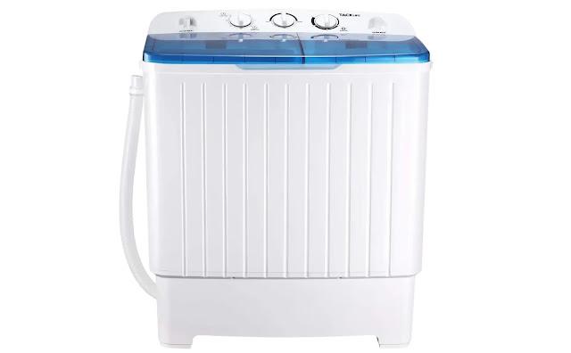 5- TACKLIFE Portable Washing Machine