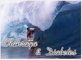 Benarkah Olahraga Baik Untuk Penderita Diabetes ? Baca Selengkapnya
