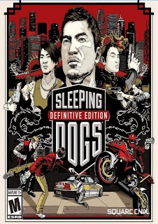 Sleeping Dogs: Definitive Edition (PC) 2014