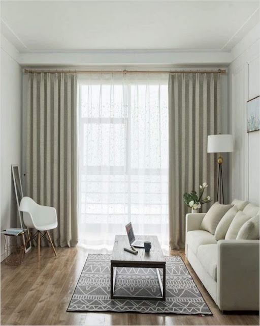 living room window treatments ideas pictures