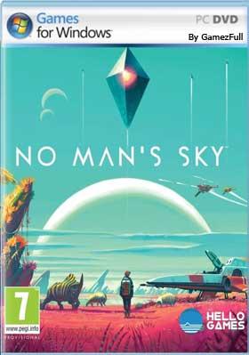 Descargar No Man's Sky pc full español mega y google drive /