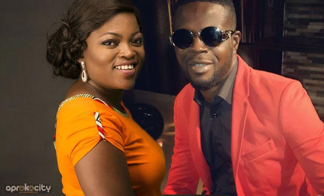 Funke Akindele-Bello: I want to have a child. People should not laugh at me