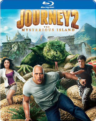 Journey 2: The Mysterious Island (2012) Dual Audio 1080p | 720p BluRay [Hindi 5.1ch – Eng 5.1ch] ESub x265 HEVC 10Bit 1.3Gb | 550Mb