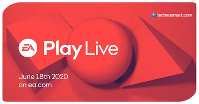 EA Play 2020: Start Time, Watch Live Stream And More