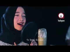 Nissa Sabyan - Ya Thoybah