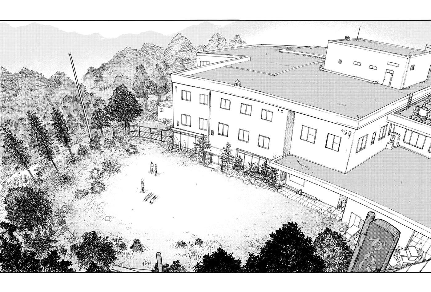 Ajin Chapter 25 - Hamtruyen.vn