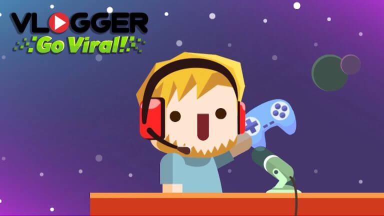 Vlogger Go Viral – Tuber Game hack