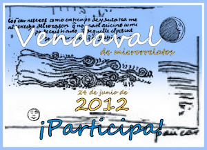 Vendaval de microrrelatos 2012