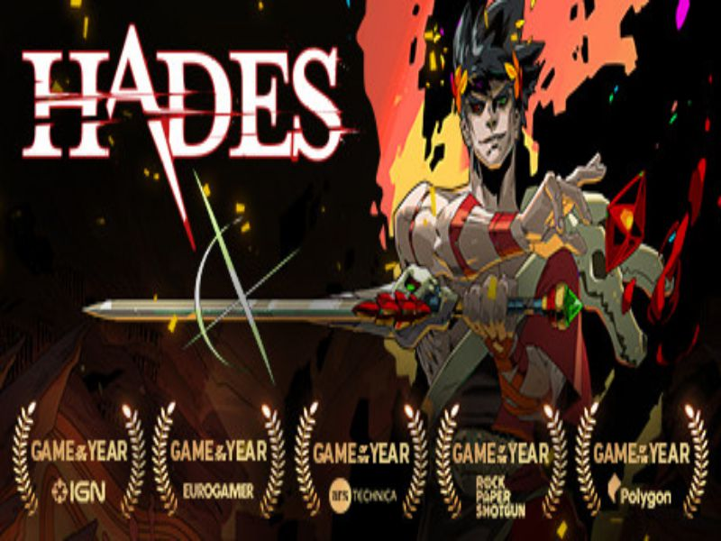 Download Hades Game PC Free