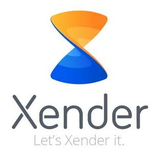 Xender from Android to iPhone