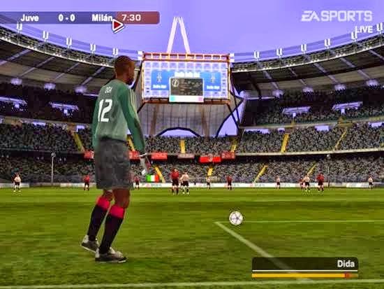 Fifa 2004 telecharger la version complete gratuitement.