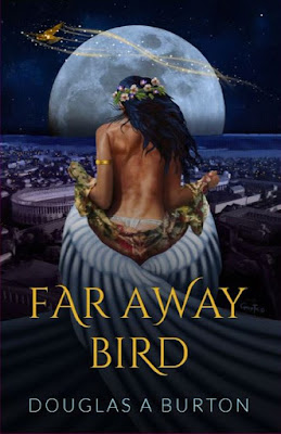 Far Away Bird cover