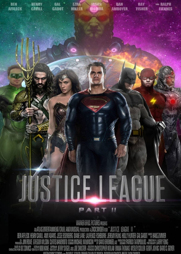 Justice League Invasion Full Movie Watch, Budget, Cast, Reviews, Story
