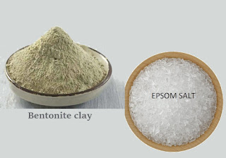 Clay Detox Recipe