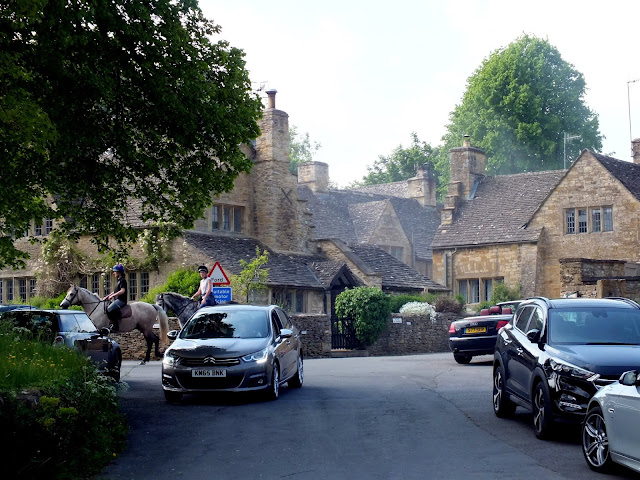 Upper Slaughters en The Cotswolds