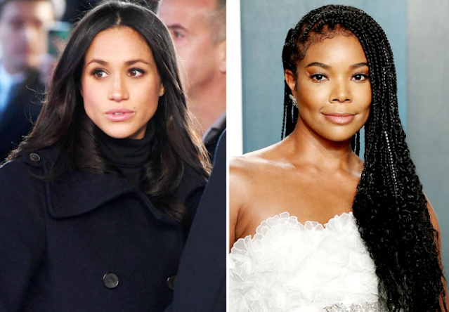 Meghan Markle gets support from stars amid allegations of bullying: Gabrielle Union-sanewnetworks