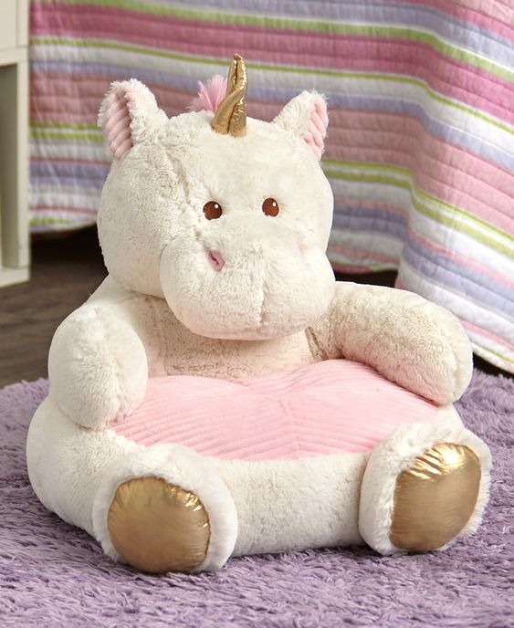 baby bean bag chair couch plush with lovely character