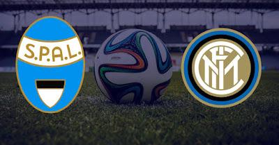 مشاهدة مباراة انتر ميلان وسبال بث مباشر 16-7-2020 في الدوري الايطالي