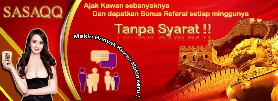 Berita Dunia Poker Promotor Judi Dominobet Online Di Indonesia Paling