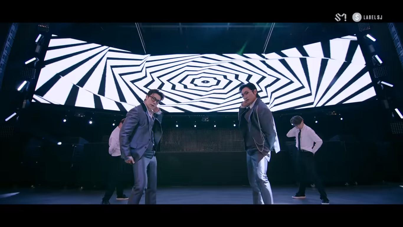 Super Junior D&E Presents Powerful Music and Dance on 'No Love' MV Teaser