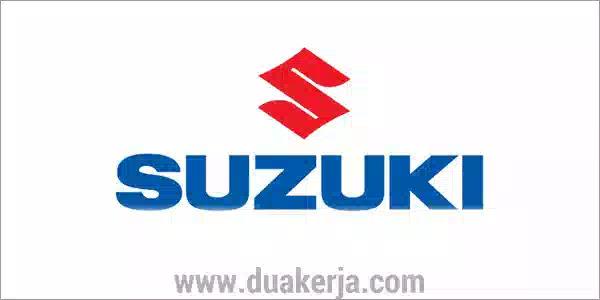 Lowongan Kerja PT Suzuki Indomobil Motor 2019