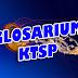 GLOSARIUM KTSP 2013