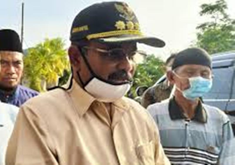 Bupati Karimun Aunur Rafiq segera Siapkan sanksi Bagi Warganya yang Melanggar Protokol Kesehatan