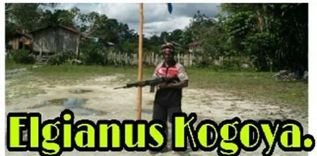 TNI Grebek Markas KKB Papua, Seorang Anggota KKB Tertembak