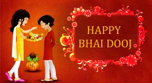 Bhaiya dooj festival date and mahurat